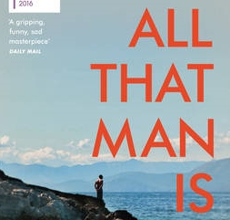Book Blog: All that man is by David Szalay